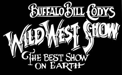 Buffalo Bill Sign Poster