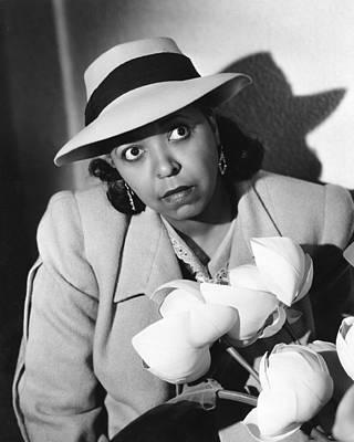 Cairo, Ethel Waters, 1942 Poster
