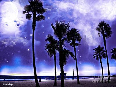 California Dreamin Poster