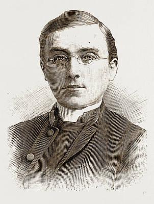 Canon John Owen Poster