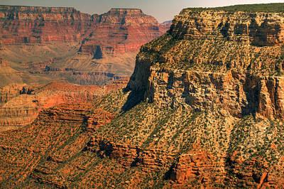 Canyon Grandeur 1 Poster