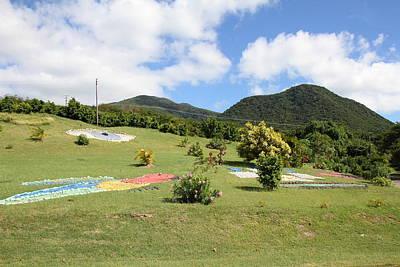Caribbean Cruise - St Kitts - 1212150 Poster