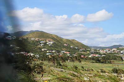 Caribbean Cruise - St Kitts - 121274 Poster