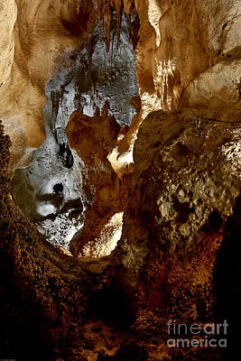 Carlsbad Caverns #1 Poster