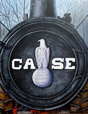 Case Proud Poster