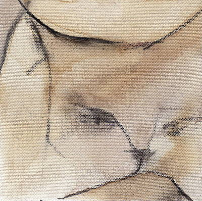 Cat In Wine 3 Poster