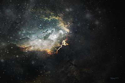 Celestial Poster