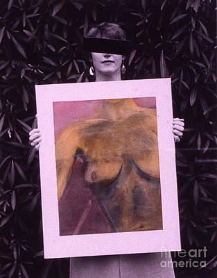 Censored Artist Poster