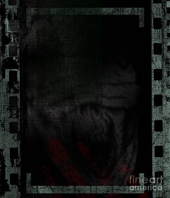 X-censored Poster