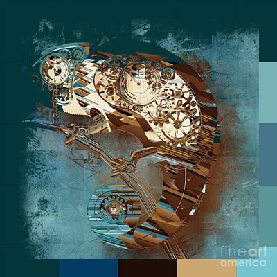 Chameleon  - J067070615 - Tq01 Poster