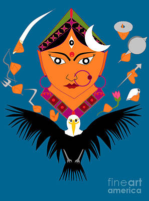 Chandraghanta Poster
