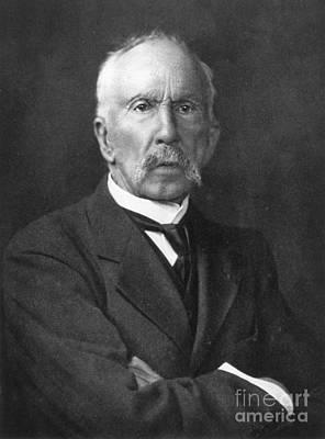 Charles R. Richet (1850-1935) Poster by Granger
