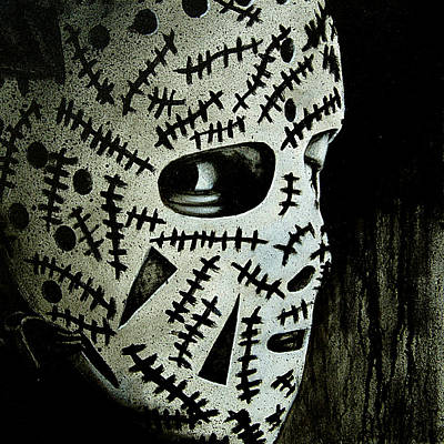 Cheevers Poster by Marlon Huynh