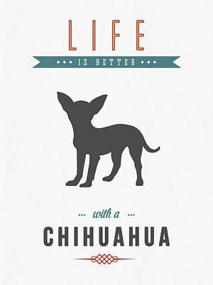 Chihuahua 01 Poster