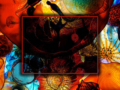 Chihuly Poster