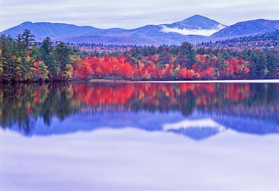 Chocorua Lake Poster