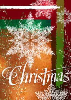 Christmas Greetings Poster