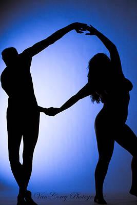 Circle Dance Poster