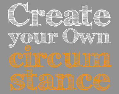 Circumstance Poster by Brandon Addis