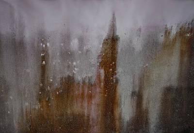 City Of Nowhere Poster by Viggo Mortensen