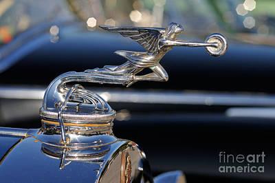 1929 Packard 626 Poster