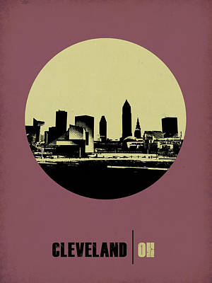 Cleveland Circle Poster 1 Poster