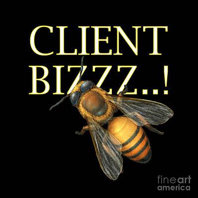 Client Buzzz Poster