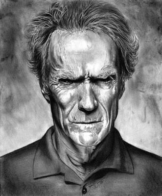 Clint Poster