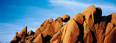 Close-up Of Rocks, Mojave Desert Poster by Panoramic Images