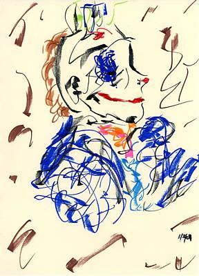 Clown Thug Iv Poster