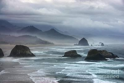 Coast Of Dreams 4 Poster