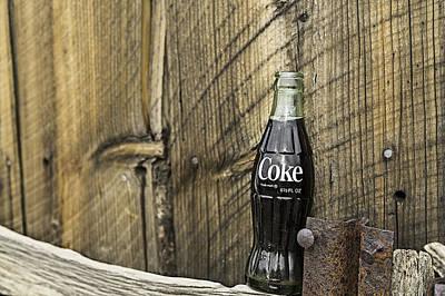 Coca-cola Bottle Return For Refund 9 Poster