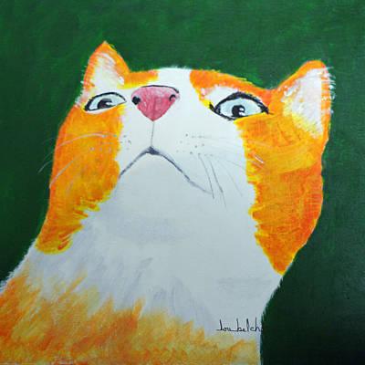 Colorcat 8 Poster by Lou Belcher