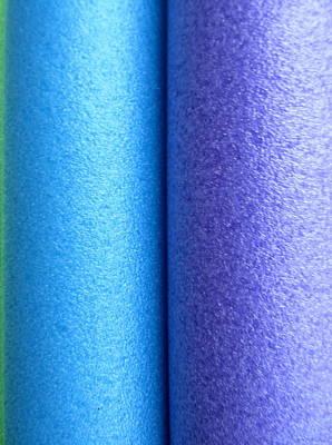 Colorscape Tubes C Poster