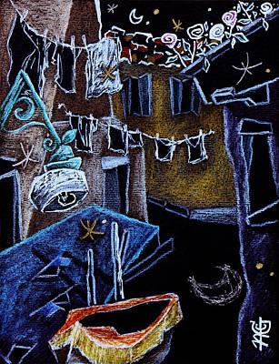 Come Una Volta - Pittori Veneziani - Italian Artists From Venice Poster