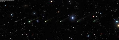 Comet 67p Churyumov-gerasimenko Poster