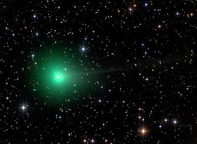 Comet C2013 R1 Poster
