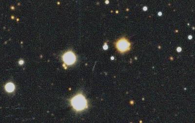 Comet Churyumov-gerasimenko Poster by European Southern Observatory
