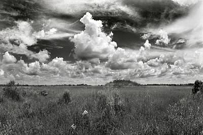 Copeland Prairie Revisited Poster