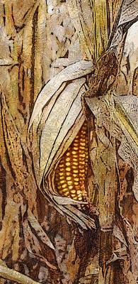 Corny Poster
