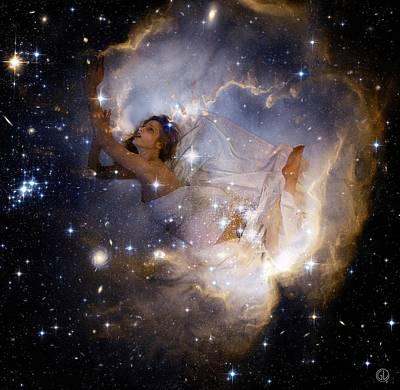 Cosmic Dream Poster