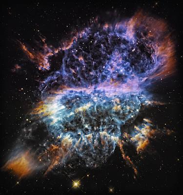 Cosmic Infinity 2 Poster
