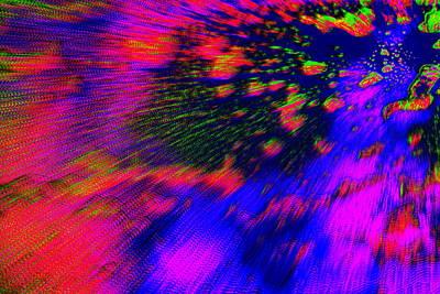 Cosmic Series 010 Poster