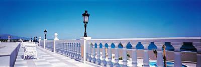 Costa Del Sol Estepa Spain Poster by Panoramic Images