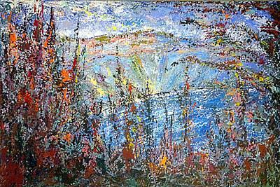 Crater Lake - 1997 Poster