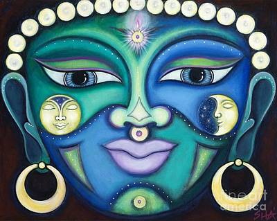 Creator Spirit Poster