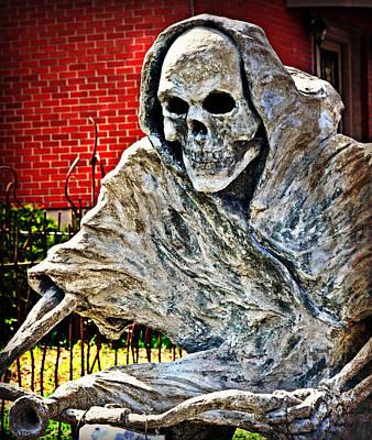 Creepy Reaper 2 Poster
