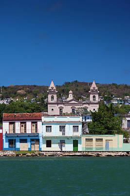 Cuba, Matanzas Province, Matanzas, Town Poster