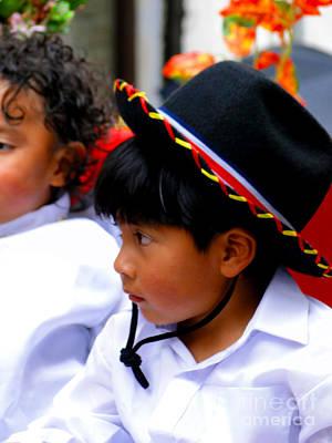 Cuenca Kids 214 Poster