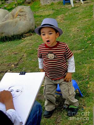 Cuenca Kids 265 Poster